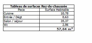 SURFACES HIMALIA 3 CHS RDC