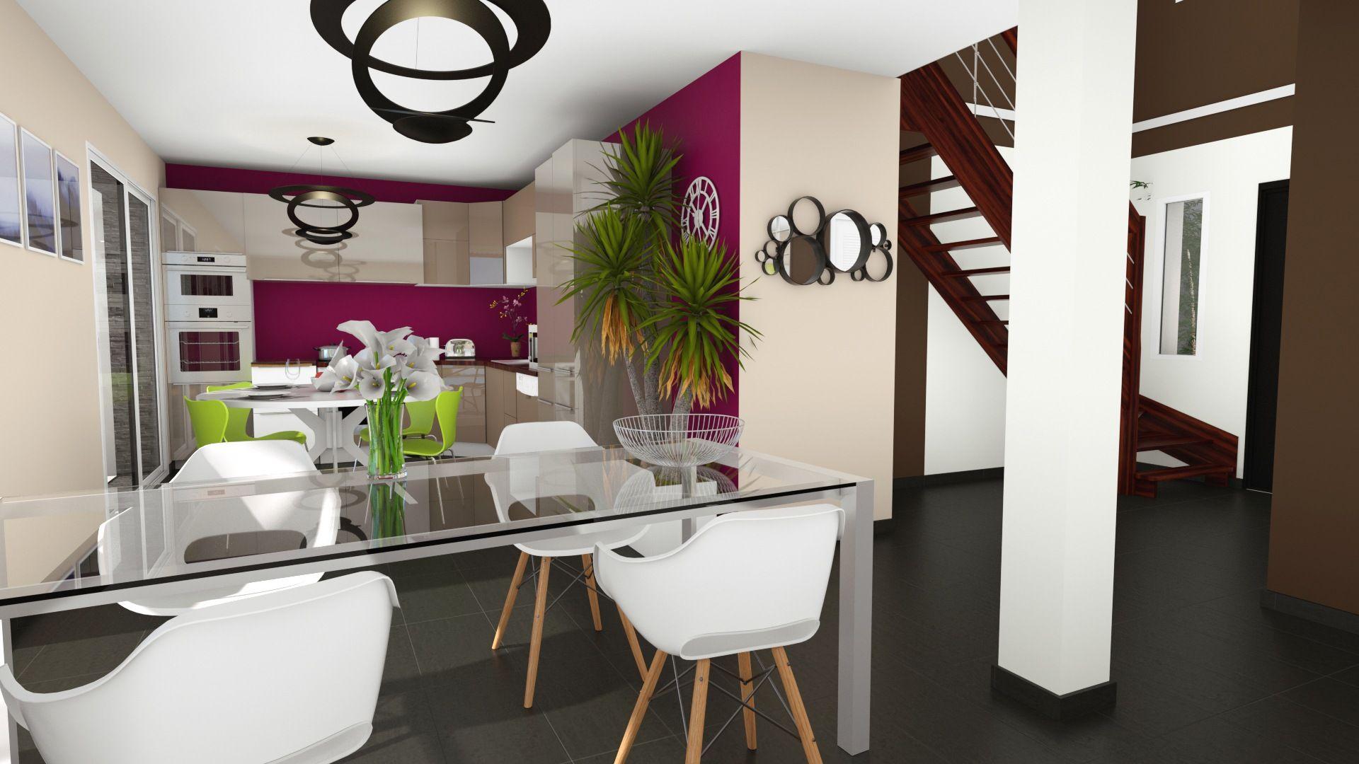 terrain viabilis saciel habitat. Black Bedroom Furniture Sets. Home Design Ideas